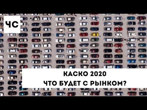 Что будет с КАСКО в 2020? Тренды и изменения.