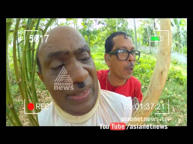 Munshi on P Jayarajan speech ignites row 26 April 2016