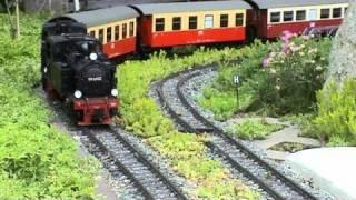 HSB Parade und weitere interessante Fahrzeuge thumbnail