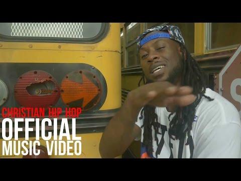 """Christian Rap - Zank - """"Different World"""" music video (@ZANK_LBR @ChristianRapz)"""