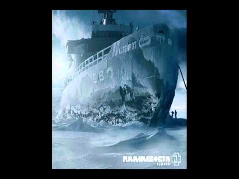 Rammstein  Stirb nicht vor mir Dont Die Before I Do instrumental