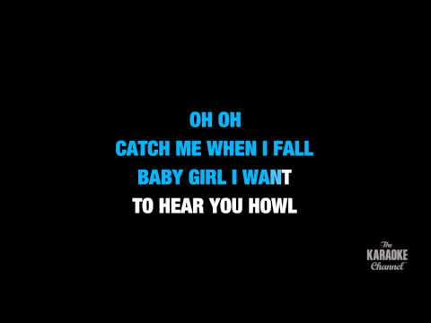 "Sing Karaoke: Howl (Single Edit) in the Style of ""Beware of Darkness"" with lyrics (no lead vocal)"