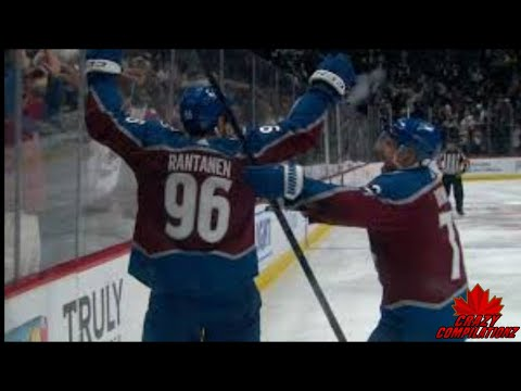 Every NHL Playoff Overtime Goal 2021