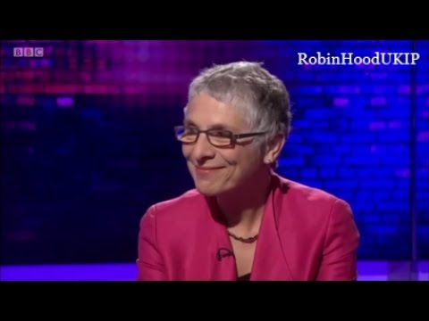 Melanie Phillips on the anglosphere, brexit and Donald Trump