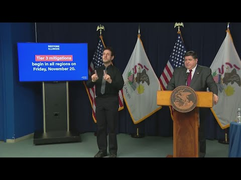 Pritzker-announces-new-COVID-19-restrictions-for-Illinois-as-state-sees-a-second-wave-of-cases