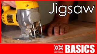 What Can You Do With a Jigsaw? A Lot! | WOODWORKING BASICS