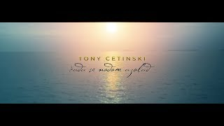 Tony Cetinski - Čudu se nadam uzalud (OFFICIAL VIDEO)