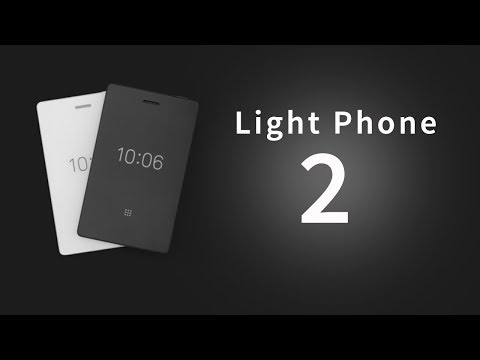 Light Phone 2 India - Mobile Look, Sale Availability and more