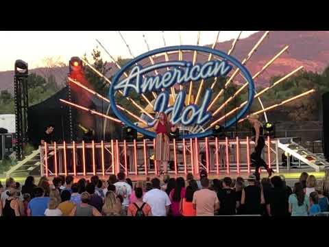 American Idols Live 2018