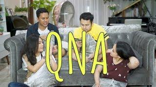 Video #QNA ARIF TIPANG PENGEN PUNYA ANAK download MP3, 3GP, MP4, WEBM, AVI, FLV Maret 2018