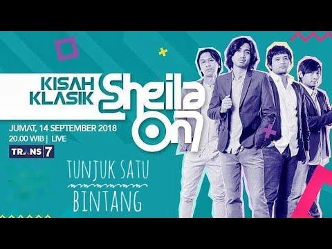 Download lagu gratis Tunjuk Satu Bintang - Kisah Klasik Sheila on 7 Live @Balai Sarbini terbaru 2020