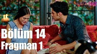 Çilek Kokusu 14. Bölüm Fragman