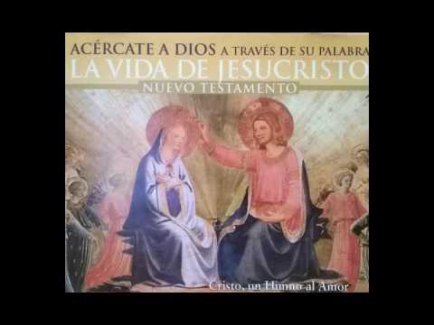 12 Enrique Rocha - La Historia Sagrada Nuevo Testamento - Volumen 12