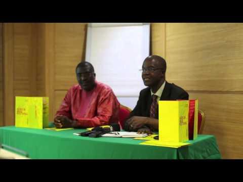 Alfred Dan Moussa: ''Africa Web Festival donne la parole numérique aux enfants d'Afrique''