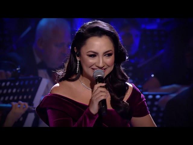 Andra - Din An In An (Live La Opera Nationala)