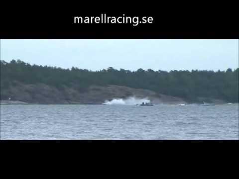 C-2 crash nynäs offshore 3C EC