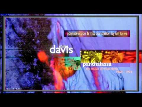 Miles Davis 1998 Panthalassa: The Remixes by Bill Laswell