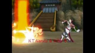 Naruto Storm 3 Confirmed Characters
