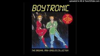 """Boytronic – You [Original 12"""" 1983]"""