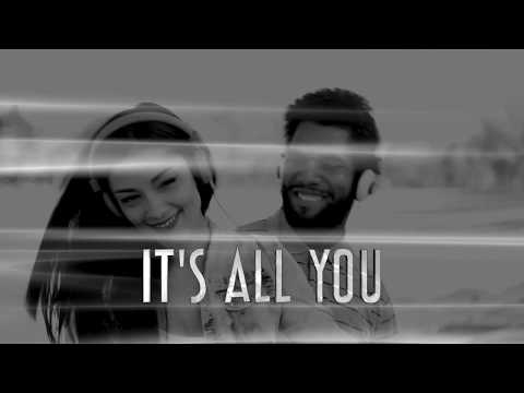 CHRISTOPHER CROSS   BABY, IT'S ALL YOU lyric video