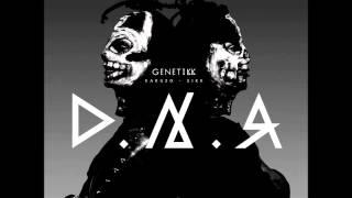 Genetikk-Champions (instrumental)