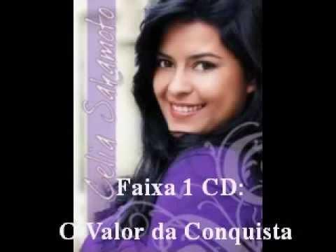 Célia Sakamoto-O Valor da Conquista.MPG