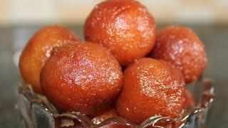gulab jamun recipe with bread | Instant Gulab Jamun | How To make Perfect Bread Gulab Jamun