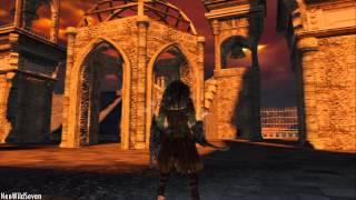 Dark Souls 2 - Como Conseguir la Katana Berserker y Set Guerrero Loco