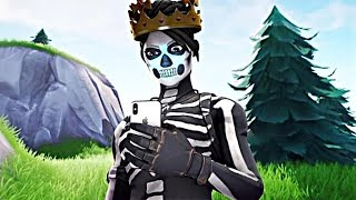 Fortnite this Skin is fuck!