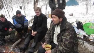 Вадим Чернобров о Медведях и снежном человеке день 2 часть 2 / ноябрь 2016 vovan cosmos 888