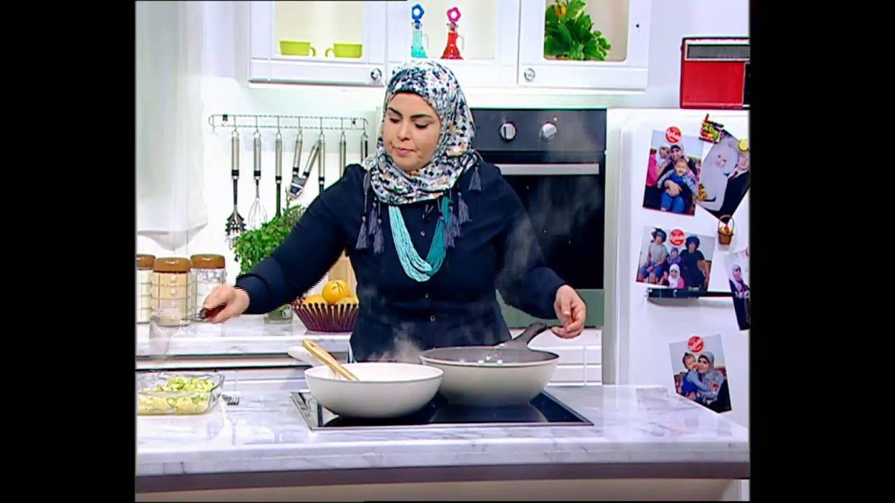 أرز بالكبد والقوانص - حلقة البطاطس - كريم كراميل جوزهند : على قد الأيد حلقة كاملة