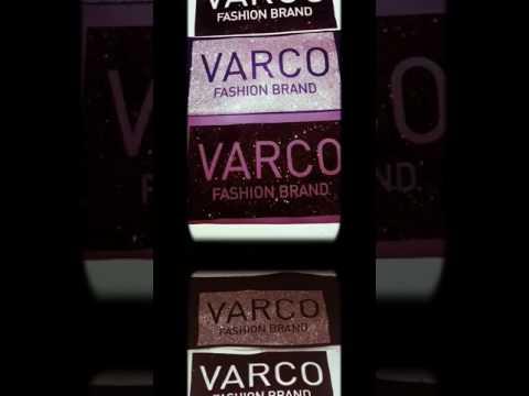 VARCO FASHION BRAND collezione 2017