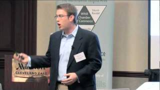 WHACC David Toth: Integrated Marketing and Social Media Part 1 of 6