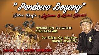 "Video LIVE Ki. Manteb Sudarsono   Lampahan ""Pandawa Boyong"" download MP3, 3GP, MP4, WEBM, AVI, FLV November 2018"