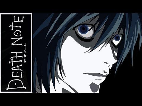 Скачать песню из аниме тетрадь смерти на русском
