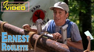 Ernest Roulette: Ernest Goes to Camp