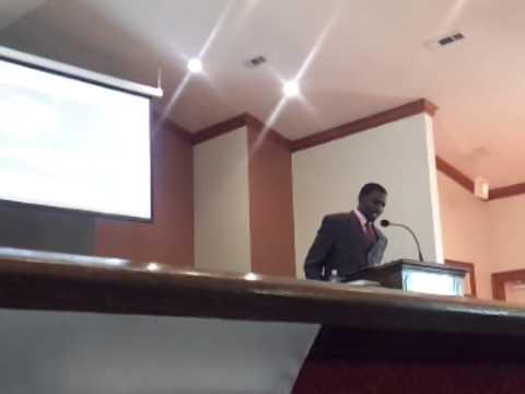 The change of my beloved SDA Church