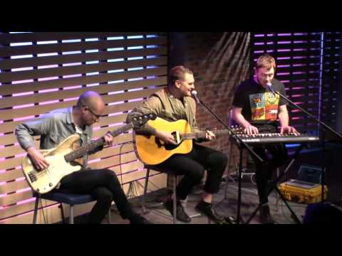 Cold War Kids - Love Is Mystical [Live In The Sound Lounge]