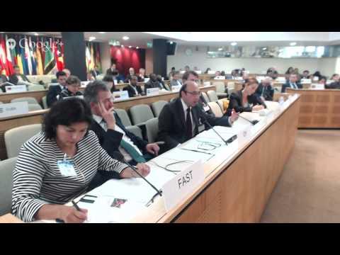Part 2: 4th Consultative Forum on #CoffeeSectorFinance - International Coffee Organization