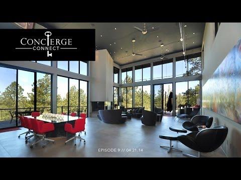 Concierge Connect // Episode 9 // 04.21.14