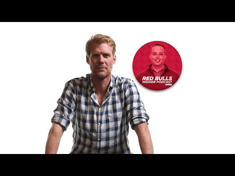 EP 2: Alexi Lalas & Kristian Dyer Talk Red Bulls & US Men's National Team