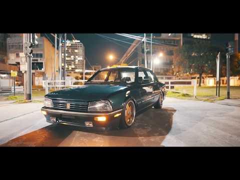 Diavlarte - Peugeot 505 - Shortfilm ►