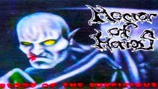 HORROR OF HORRORS - Blood Of The Suspicious [Full-length Album] 1997