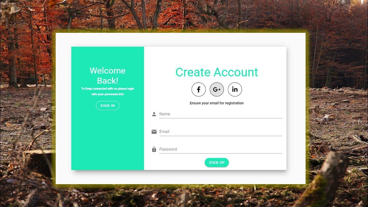 Vuetify - Vuejs UI Design ,Login app Modern - Sign In, Sign Up with Transition, Web Design