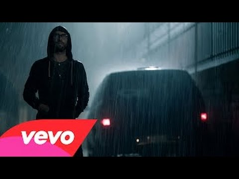 Maroon 5 - Animals (Official Music Video #VEVO)