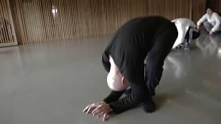 VOVA ZAK - Floorwork Technique