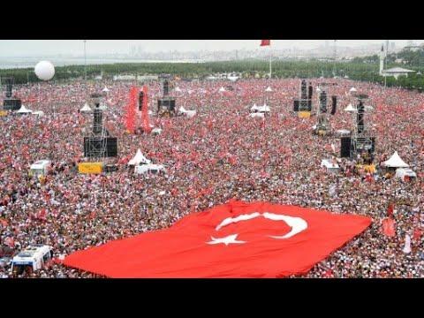 تركيا: من هو محرم إينجه منافس إردوغان القوي؟  - نشر قبل 3 ساعة