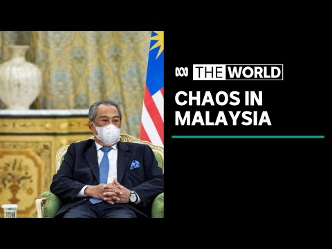 Locked-down Malaysia plunged into political crisis   The World