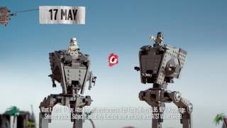 May 17 - R1 Lego - #GetItToday