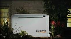 Jacksonville Generator Repair and Sales